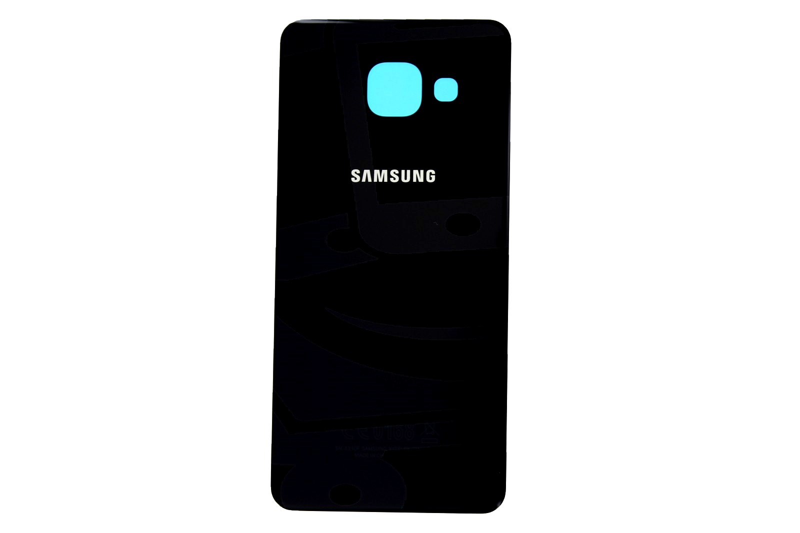 Samsung A310 Galaxy A3 2016 Kryt Baterie Black (Service Pack)