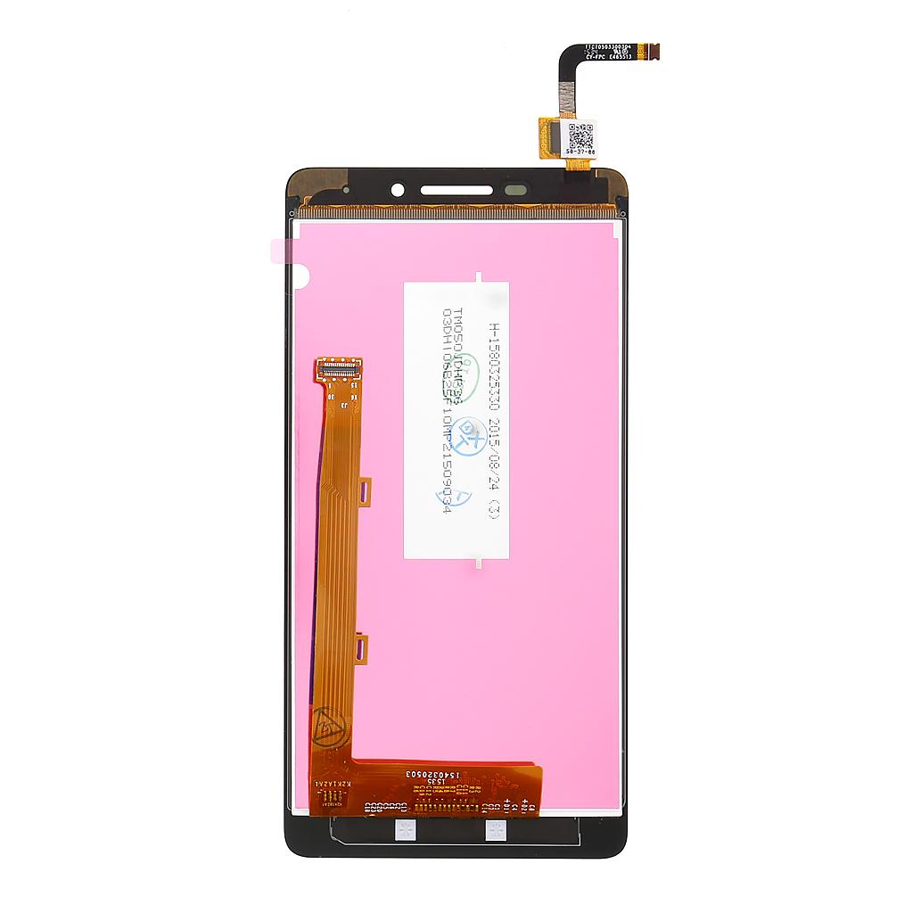 Lenovo P1m LCD Display + Dotyková Deska Black
