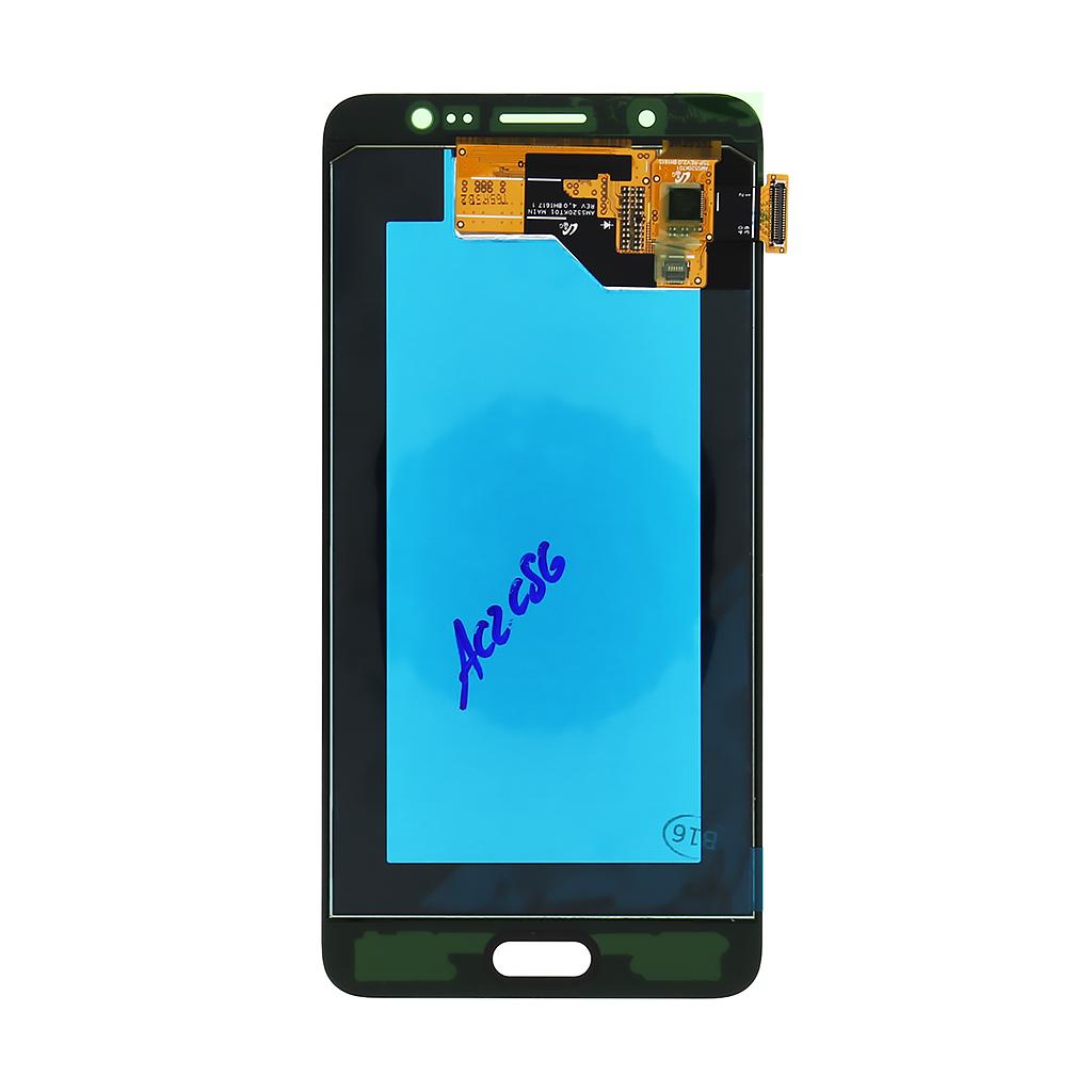 LCD display + Dotyk Samsung J510 Galaxy J5 2016 Gold (Service Pack)