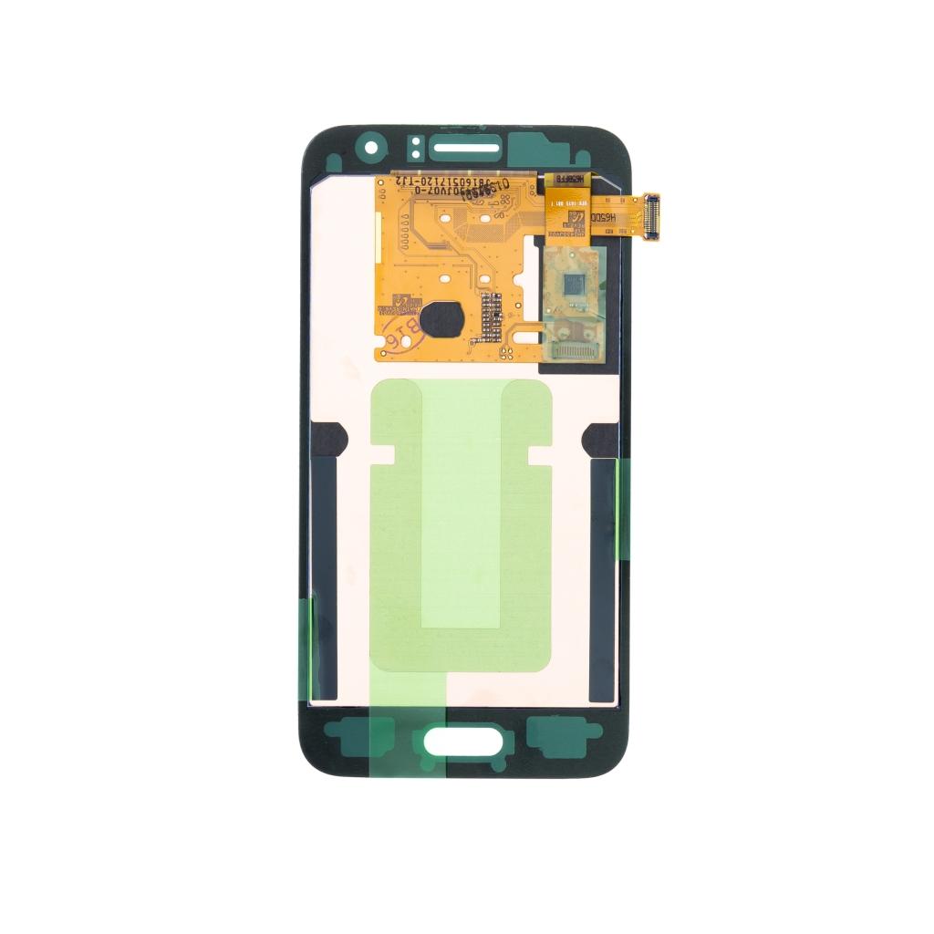 LCD display + Dotyk Samsung J120 Galaxy J1 2016 White (Service Pack)