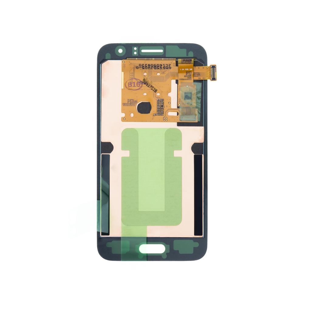 LCD display + Dotyk Samsung J120 Galaxy J1 2016 Gold (Service Pack)