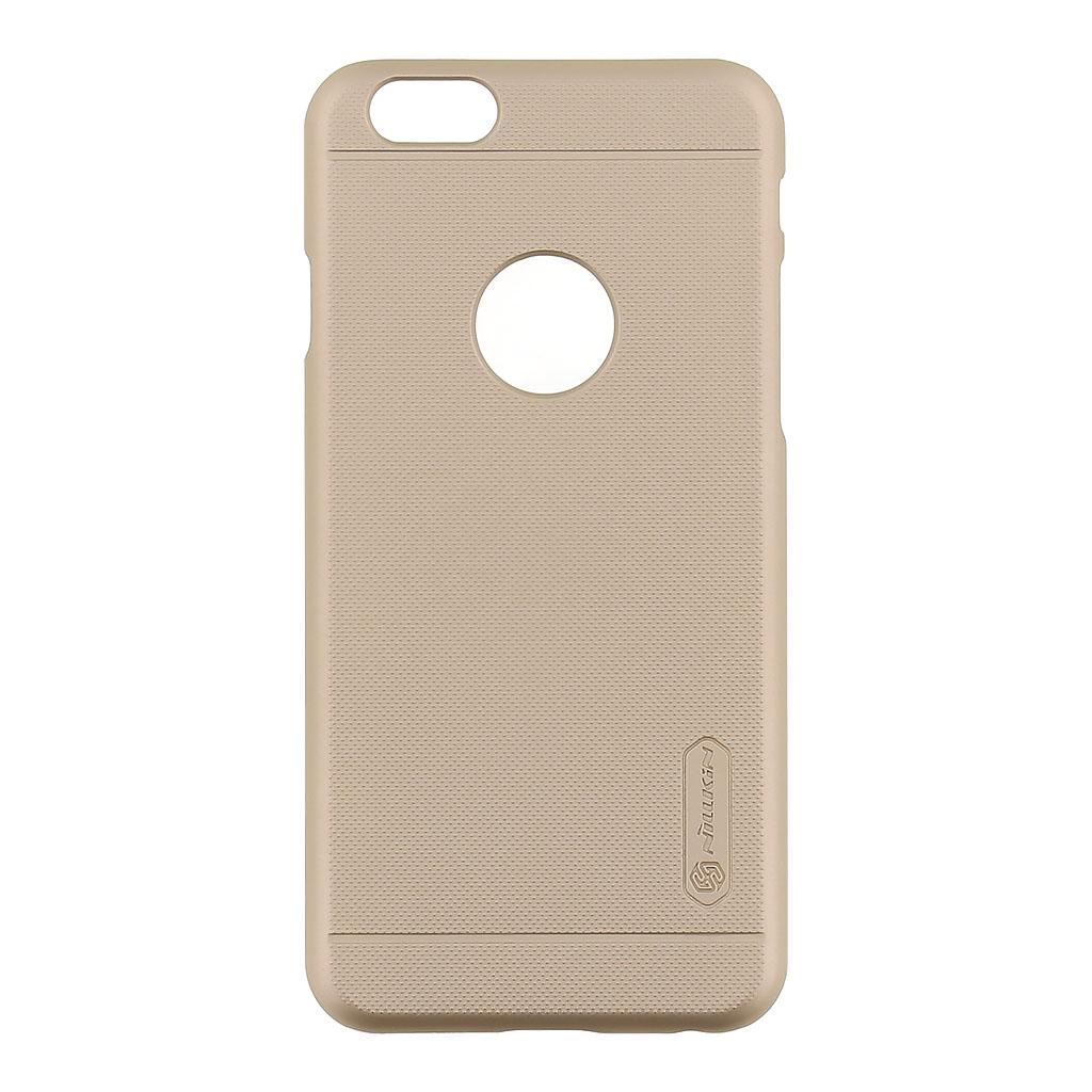 Nillkin Super Frosted Zadní Kryt Gold pro iPhone 6/6S
