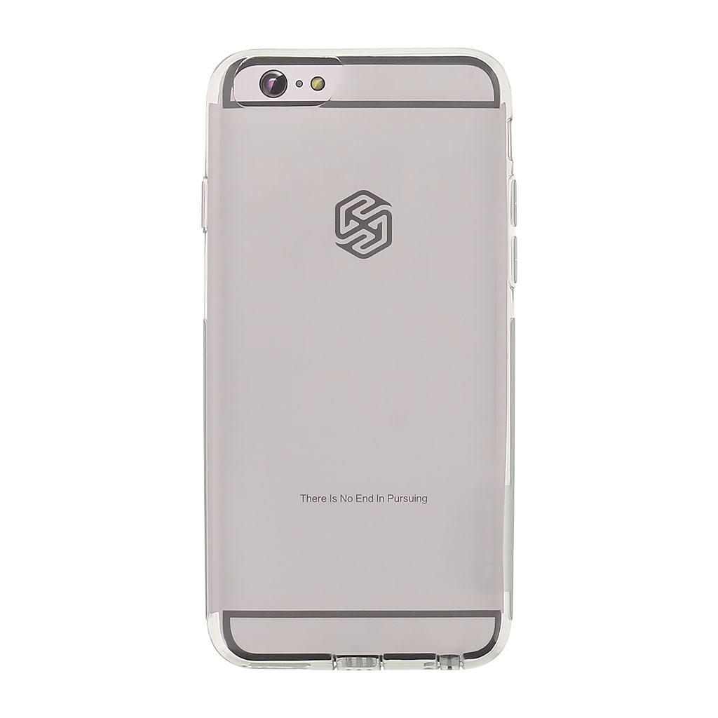 Nillkin Nature TPU Pouzdro Grey pro iPhone 6/6S
