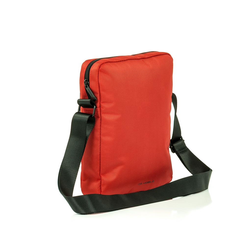 """FESH10RE Ferrari Scuderia Universal Tablet 10"""" Pouzdro Red/Black"""