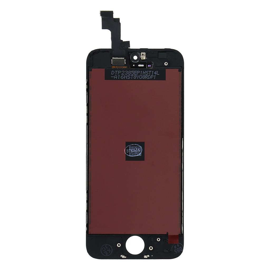 iPhone SE LCD Display + Dotyková Deska Black TianMA