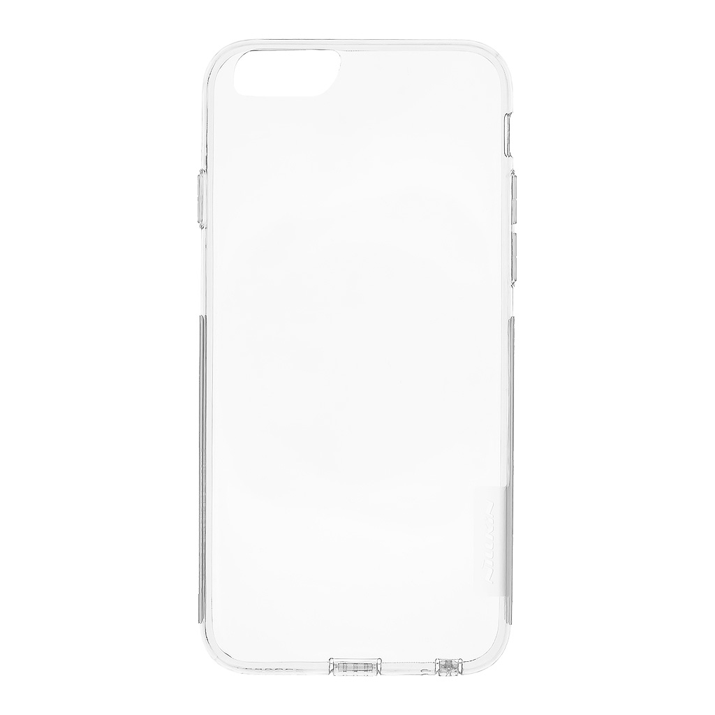 Nillkin Nature TPU Kryt Transparent pro iPhone 6/6S