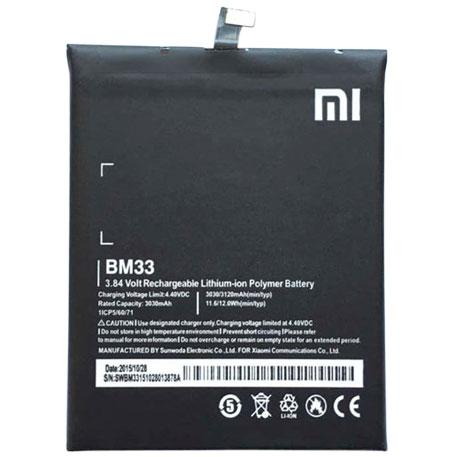 BM33 Xiaomi Baterie 3030mAh (Bulk)