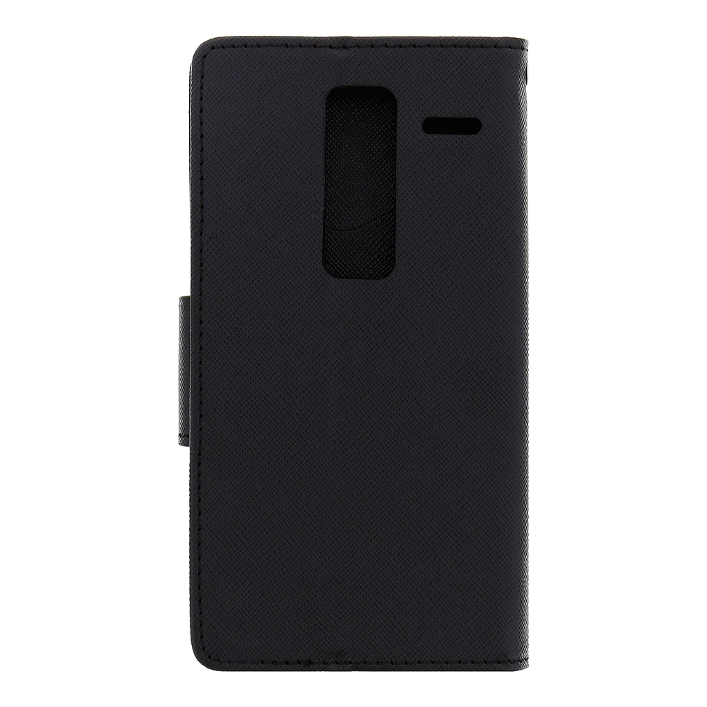 Fancy Diary Book Pouzdro Black pro Asus Zenfone ZE552KL