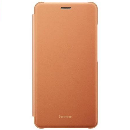 Honor Original Folio Pouzdro Brown pro Honor 7 Lite (EU Blister)