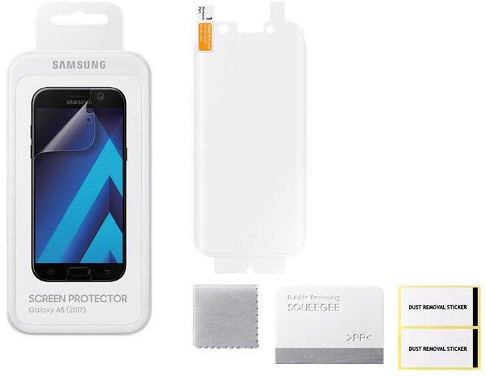 ET-FA520CTE Samsung Galaxy A5 2017 Original Folie (EU Blister)
