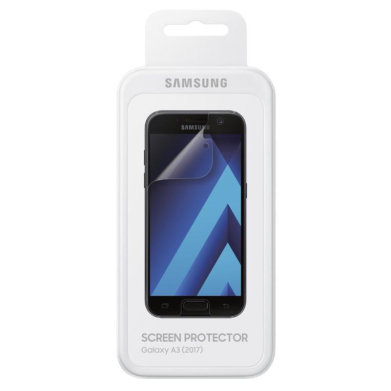 ET-FA320CTE Samsung Galaxy A3 2017 Original Folie