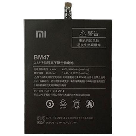 BM47 Xiaomi Baterie 4000mAh (Bulk)