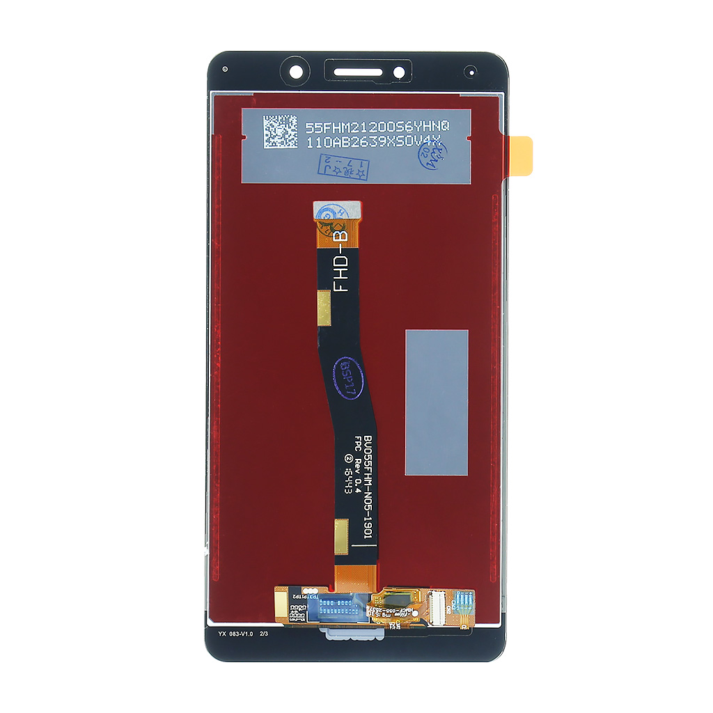 Honor 6X LCD Display + Dotyková Deska Black