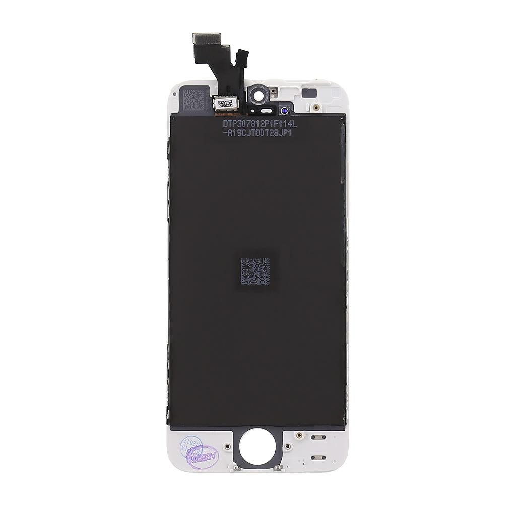 iPhone 5 LCD Display + Dotyková Deska White Class A