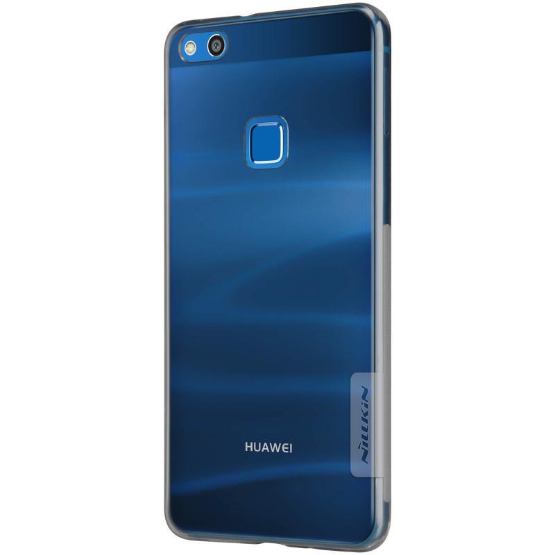 Nillkin Nature TPU Pouzdro Grey pro Huawei P10 Lite