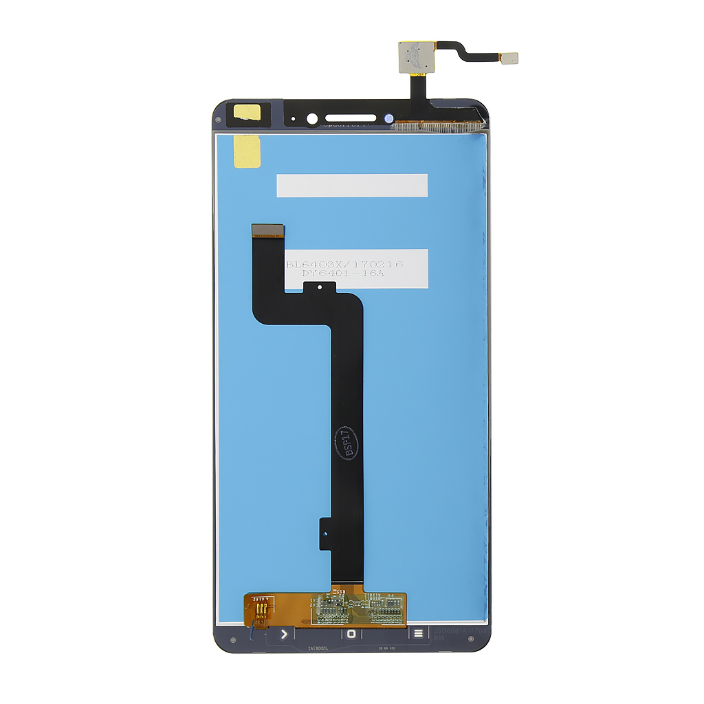 LCD Display + Dotyková Deska pro Xiaomi Mi Max White