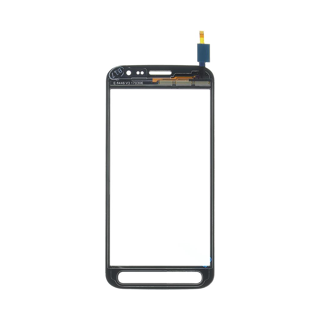 Samsung G390 Galaxy Xcover 4 Dotyková Deska Black (Service Pack)