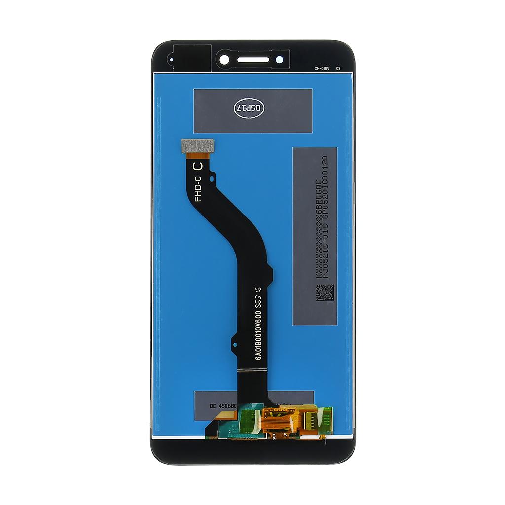 Huawei  P8/P9 Lite 2017 LCD Display + Dotyková Deska Black