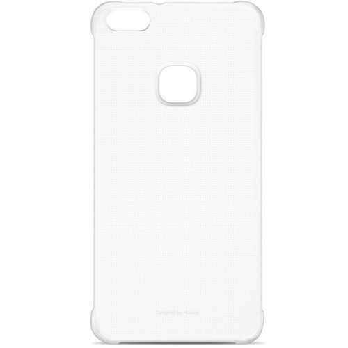 Huawei Original Protective Pouzdro Transparent pro P10 Lite