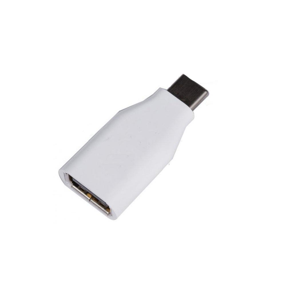 EBX63212002-A LG TypeC/USB Adapter White (Bulk)