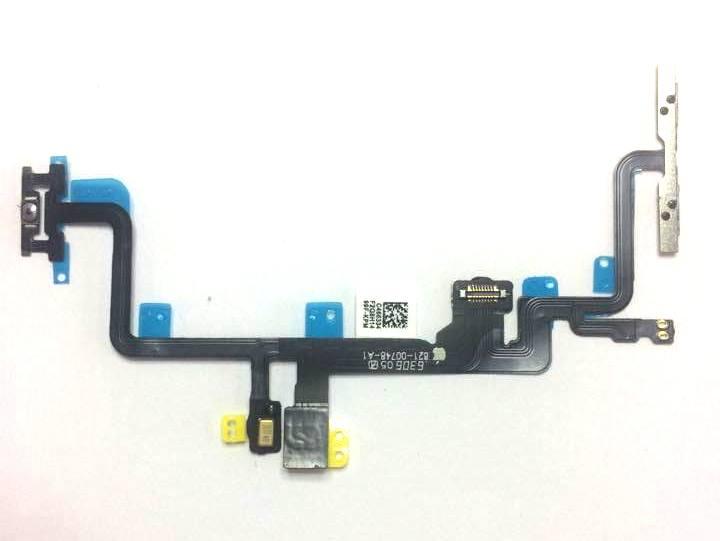 iPhone 7 Plus Flex Kabel On/Off + Boční Tlačítka