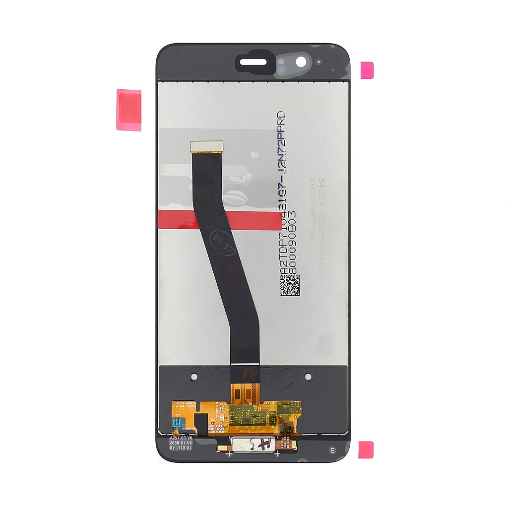 Huawei P10 LCD Display + Dotyková Deska Black