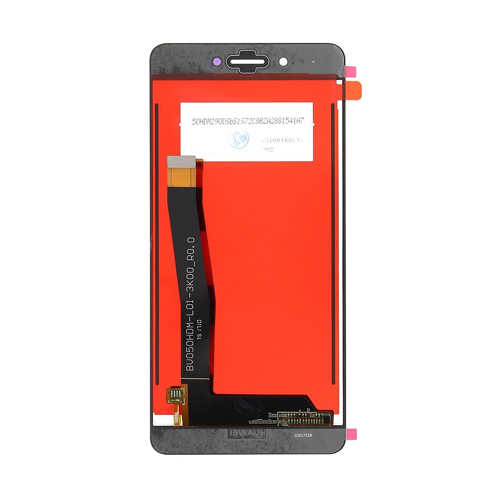 Huawei Nova Smart LCD Display + Dotyková Deska Black
