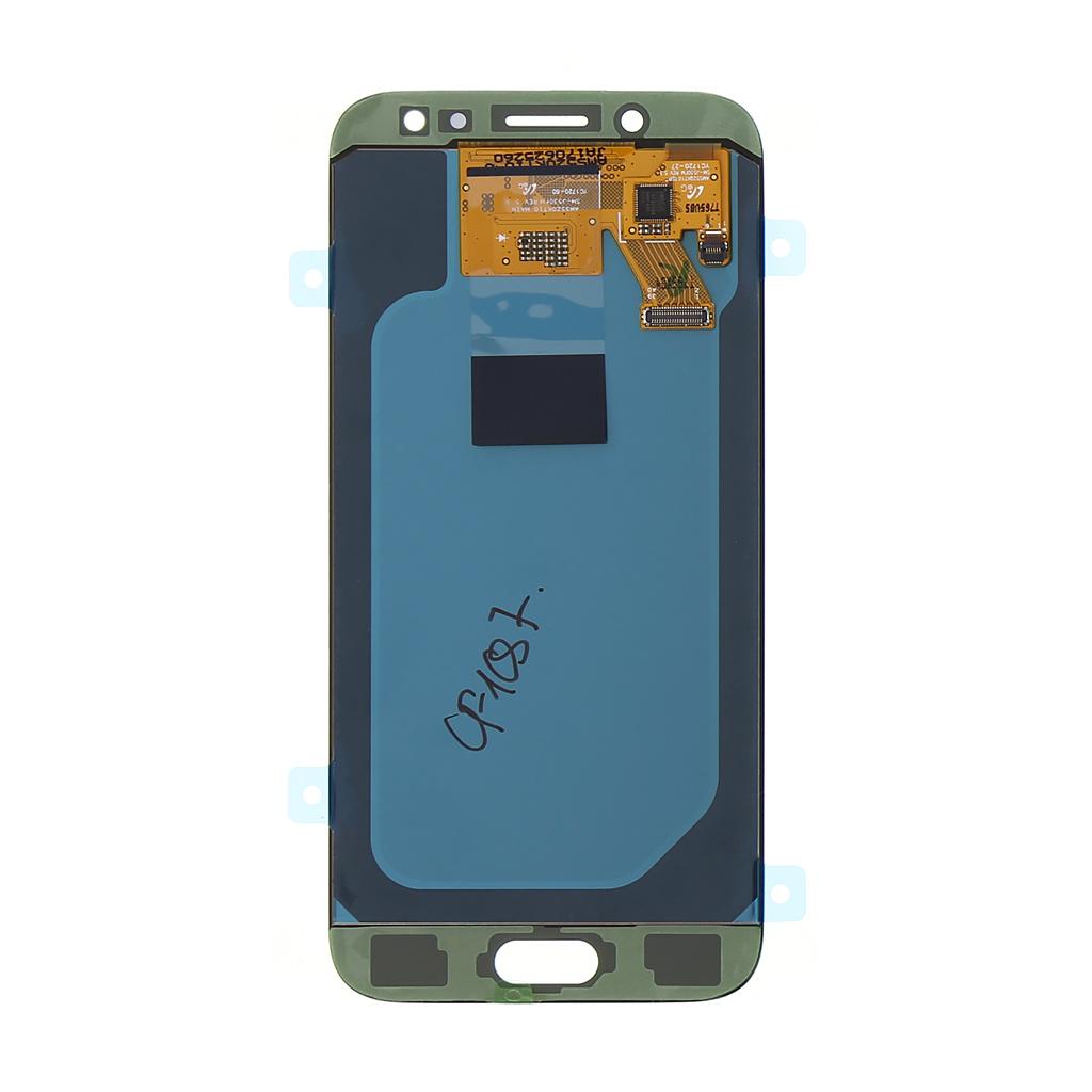 LCD display + Dotyk Samsung J530 Galaxy J5 2017 Silver (Service Pack)
