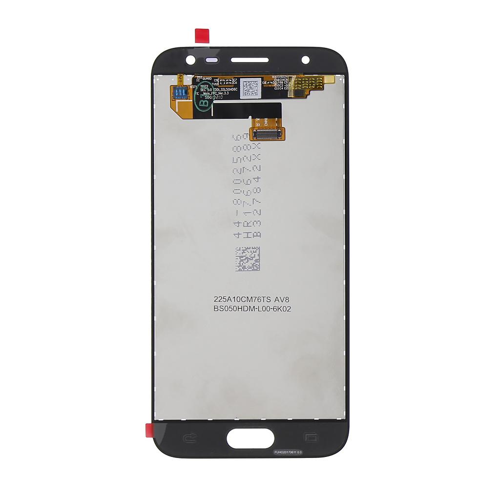 LCD display + Dotyk Samsung J330 Galaxy J3 2017 Black (Service Pack)