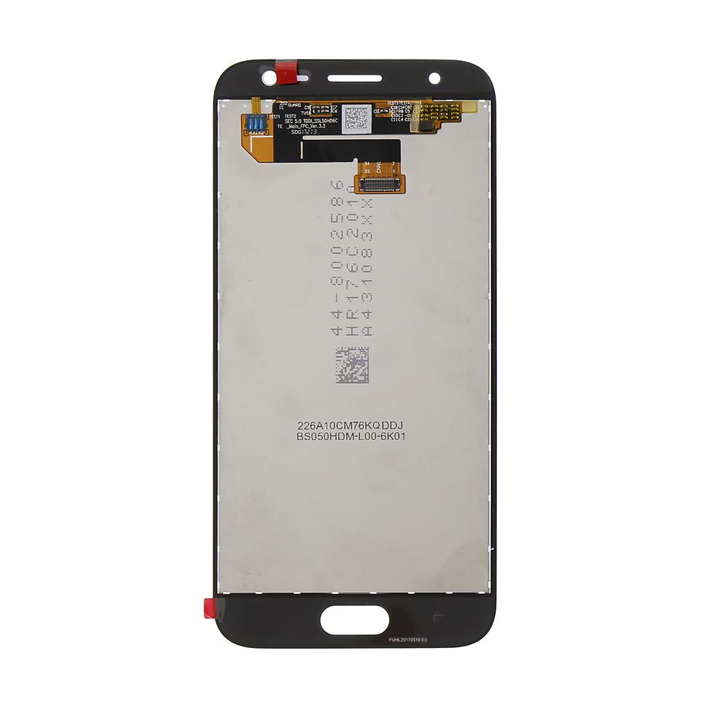LCD display + Dotyk Samsung J330 Galaxy J3 2017 Gold (Service Pack)