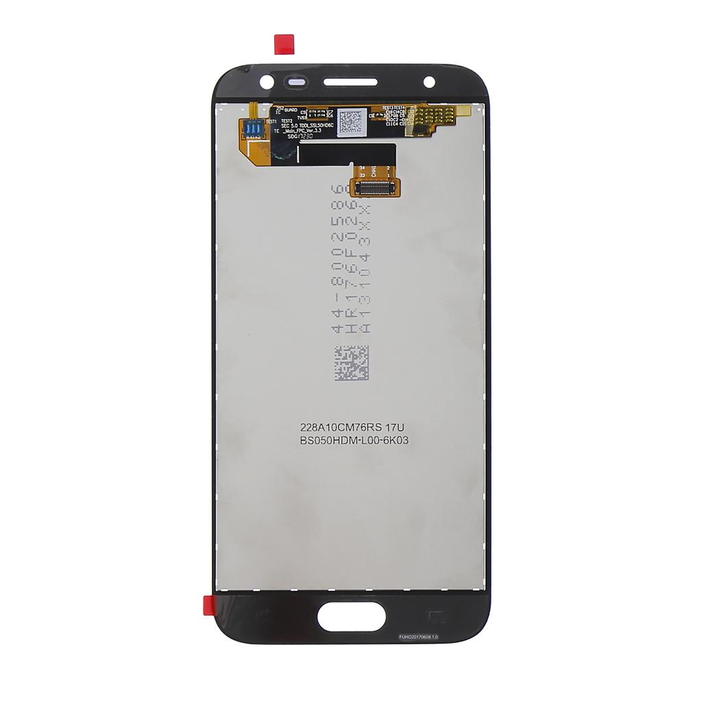 LCD display + Dotyk Samsung J330 Galaxy J3 2017 Silver (Service Pack)