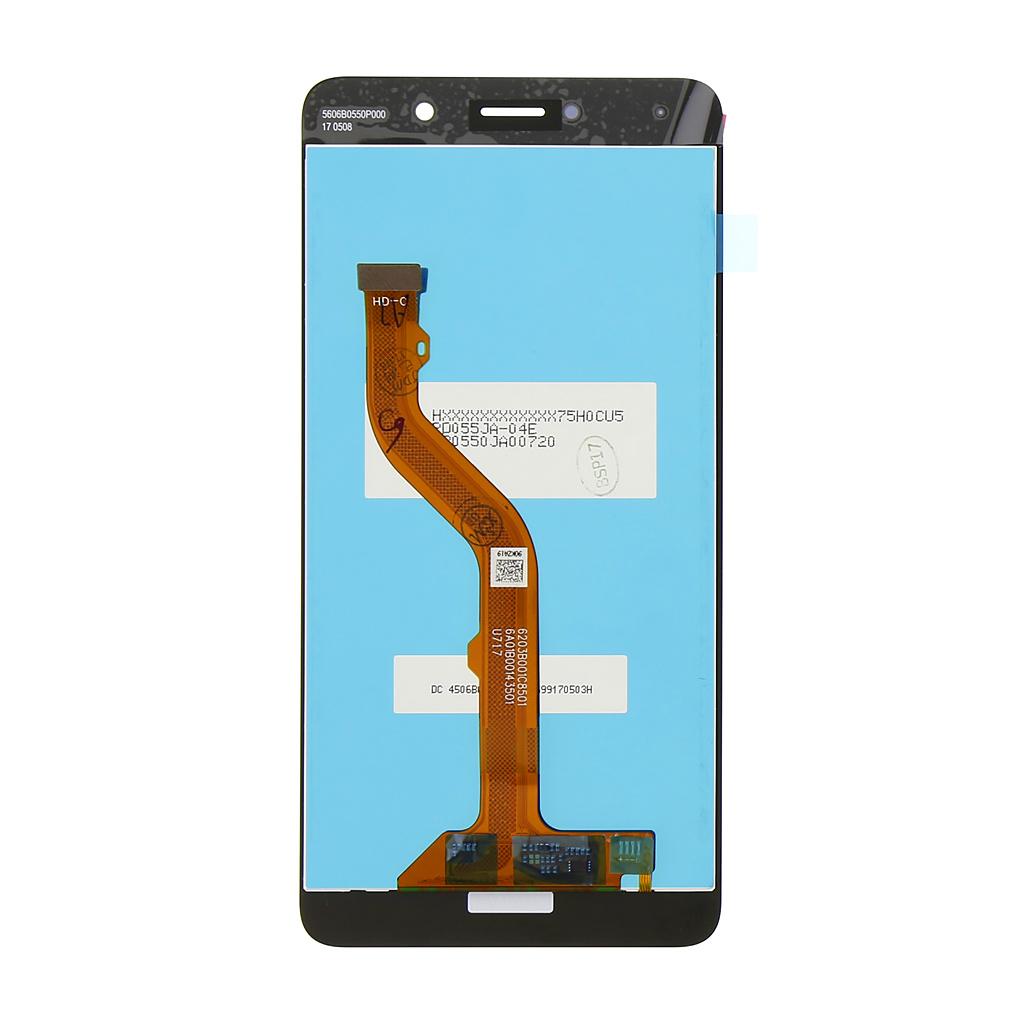 Huawei  Y7 2017 LCD Display + Dotyková Deska Black