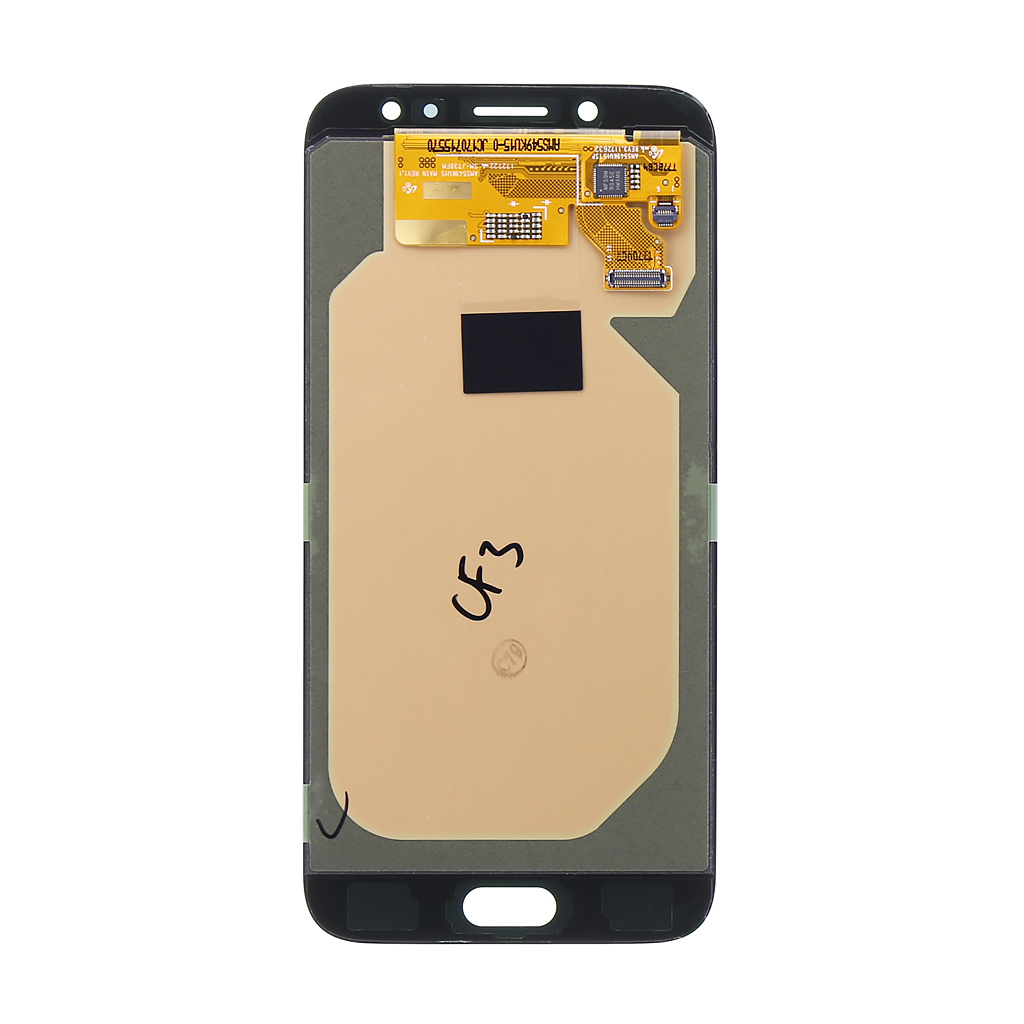 LCD display + Dotyk Samsung J730 Galaxy J7 2017 Black (Service Pack)