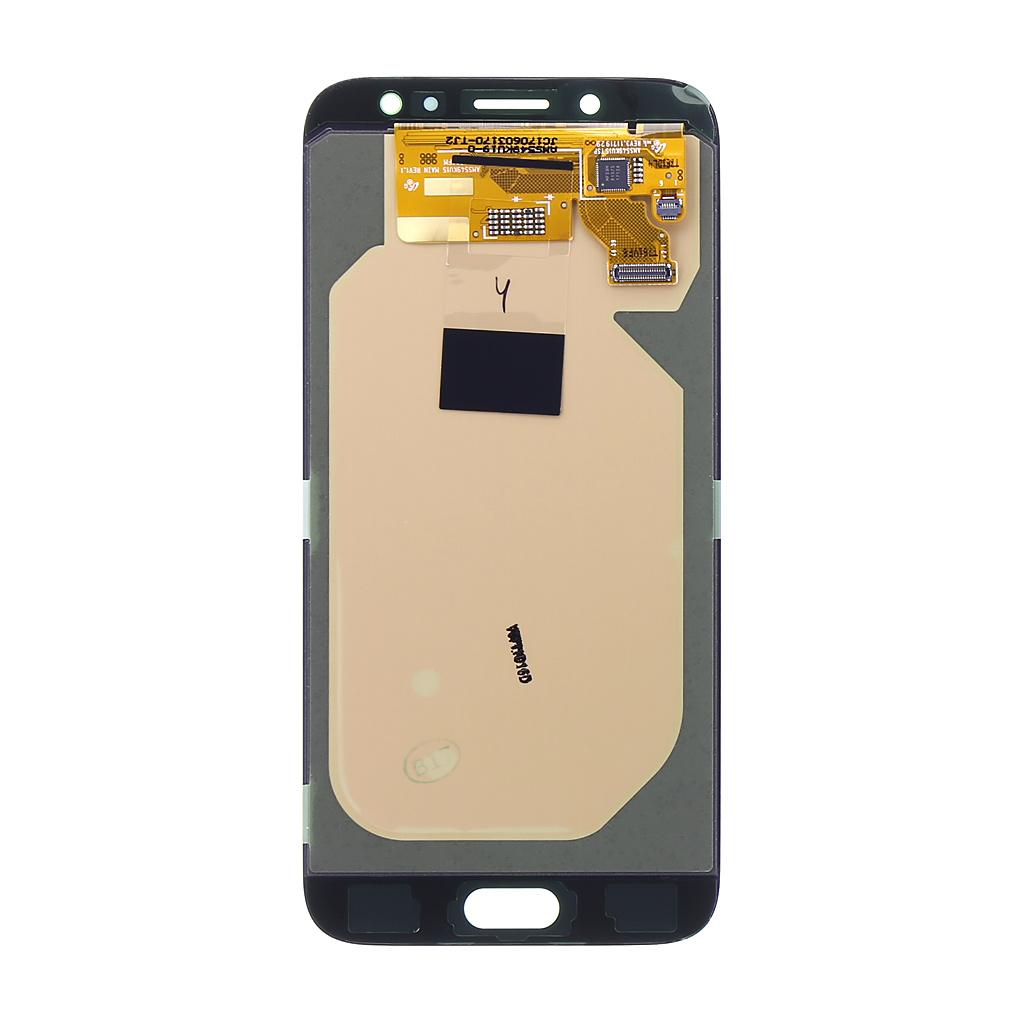 LCD display + Dotyk Samsung J730 Galaxy J7 2017 Gold (Service Pack)