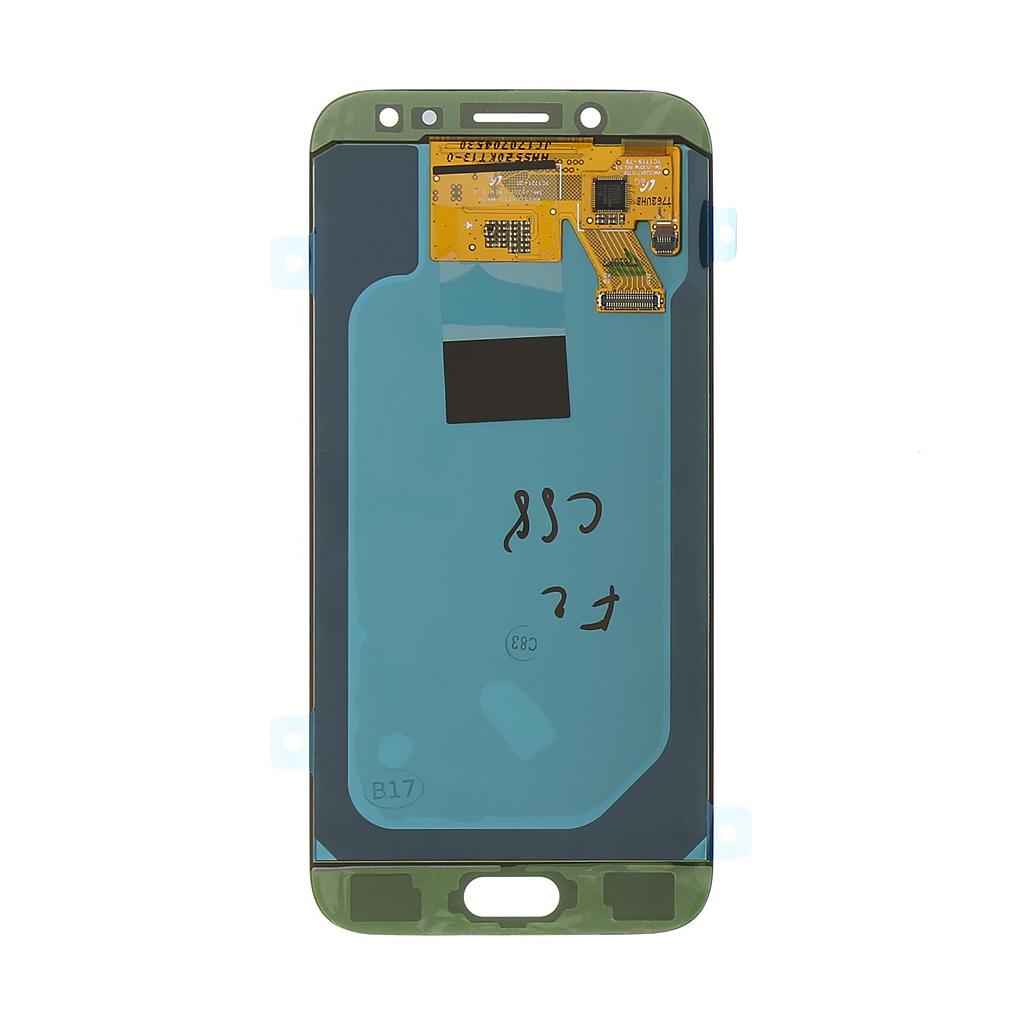 LCD display + Dotyk Samsung J530 Galaxy J5 2017 Black (Service Pack)