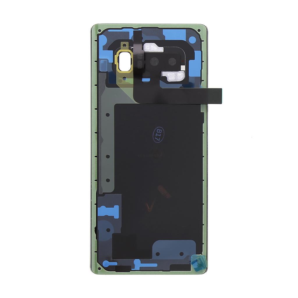 Samsung N950 Galaxy Note 8 Kryt Baterie Black