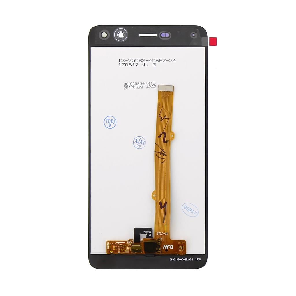 Huawei  Y6 2017 LCD Display + Dotyková Deska Black