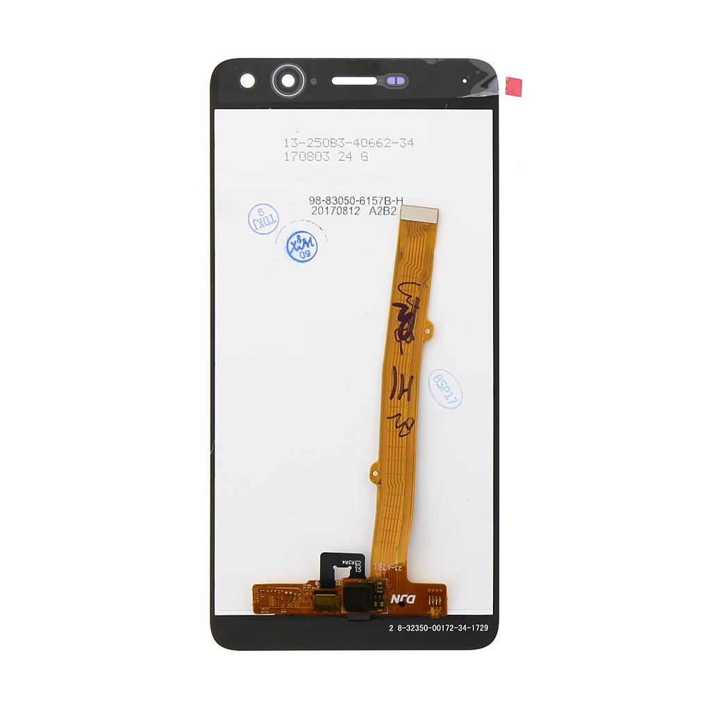 Huawei  Y6 2017 LCD Display + Dotyková Deska White