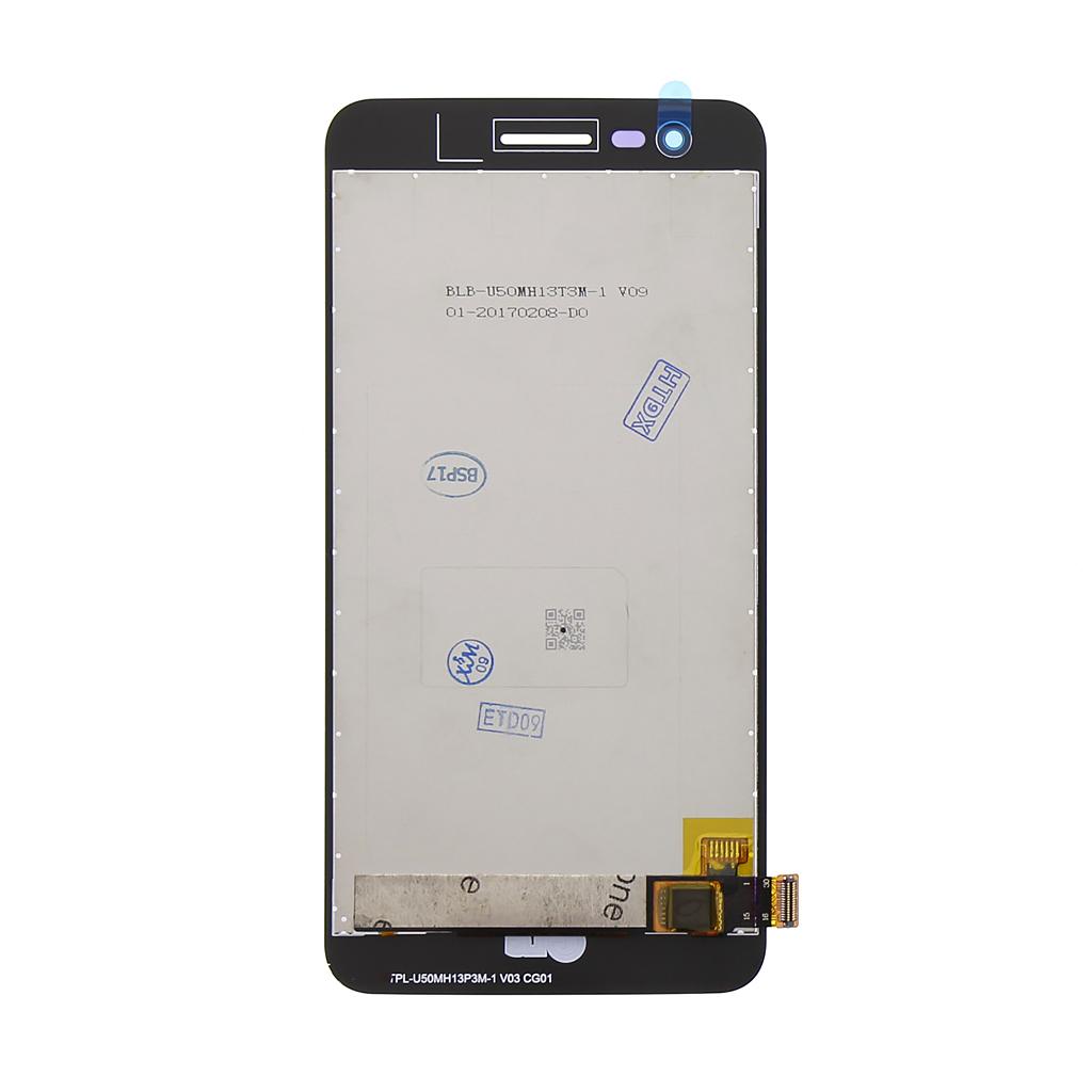 LG K4 2017 X230 LCD Display + Dotyková Deska Black
