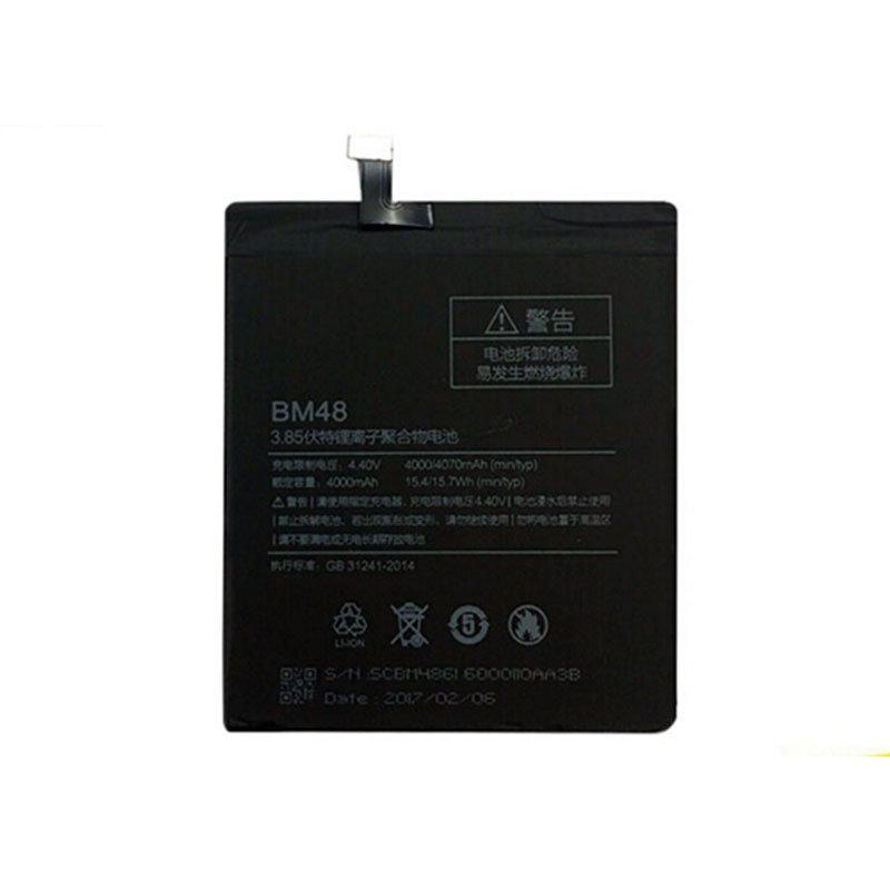 BM48 Xiaomi Baterie 4070mAh (Bulk)