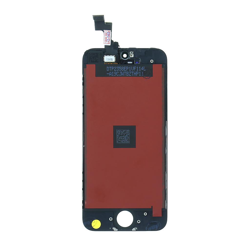 iPhone SE LCD Display + Dotyková Deska Black Class A