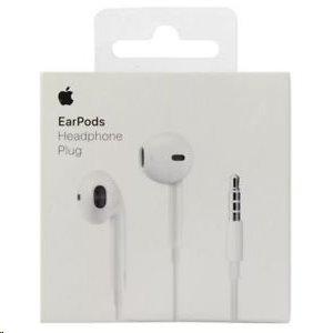 MNHF2ZM/A EarPods 3.5mm Stereo HF White (EU Blister)