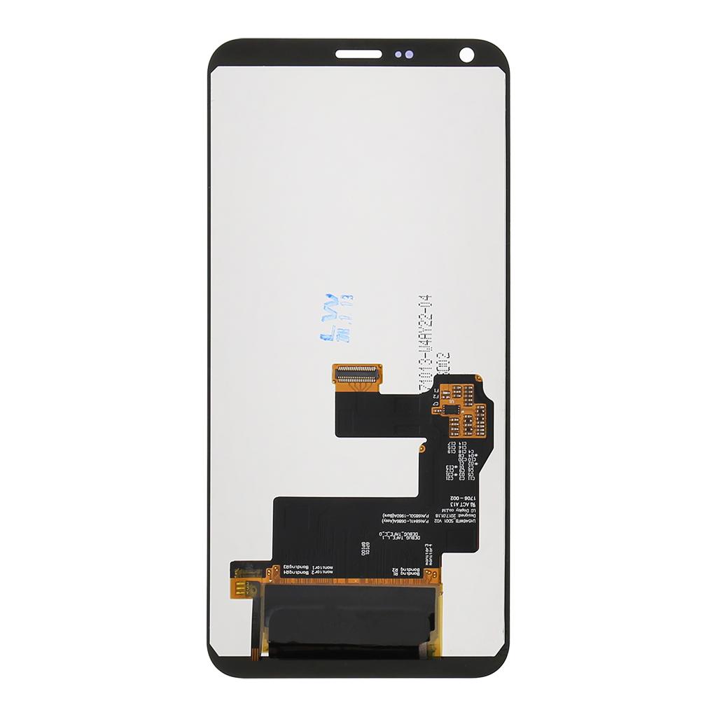 LG M700n Q6 LCD Display + Dotyková Deska Black