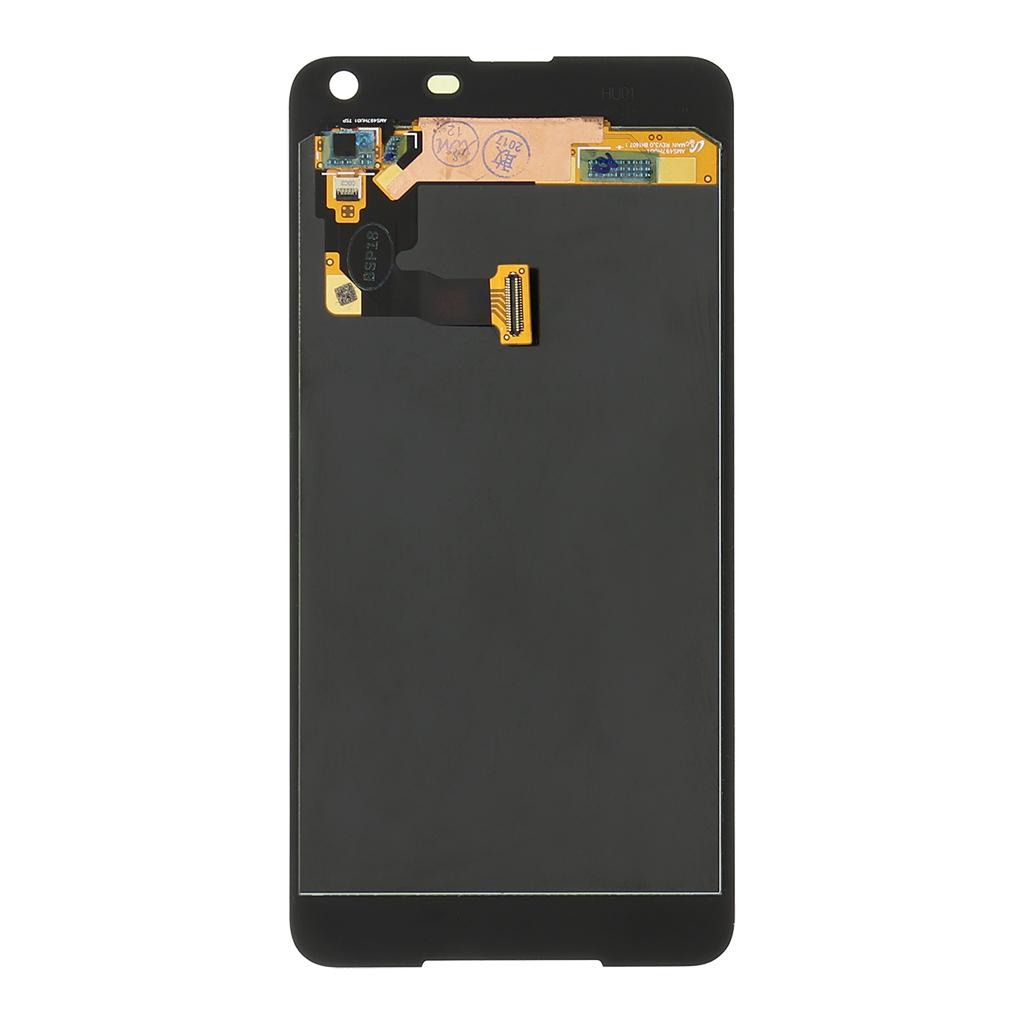LCD Display + Dotyková Deska Microsoft 650 Lumia Black