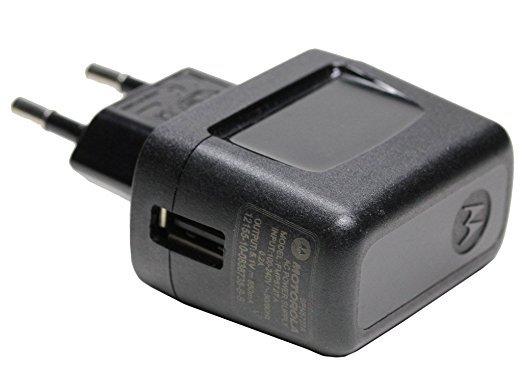 SPN5727A Motorola USB Cestovní nabíječka (Bulk)