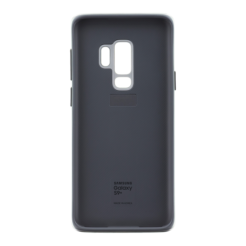 EF-RG965CSE Samsung Protective Standing Cover Silver pro G965 Galaxy S9 Plus 8801643105495