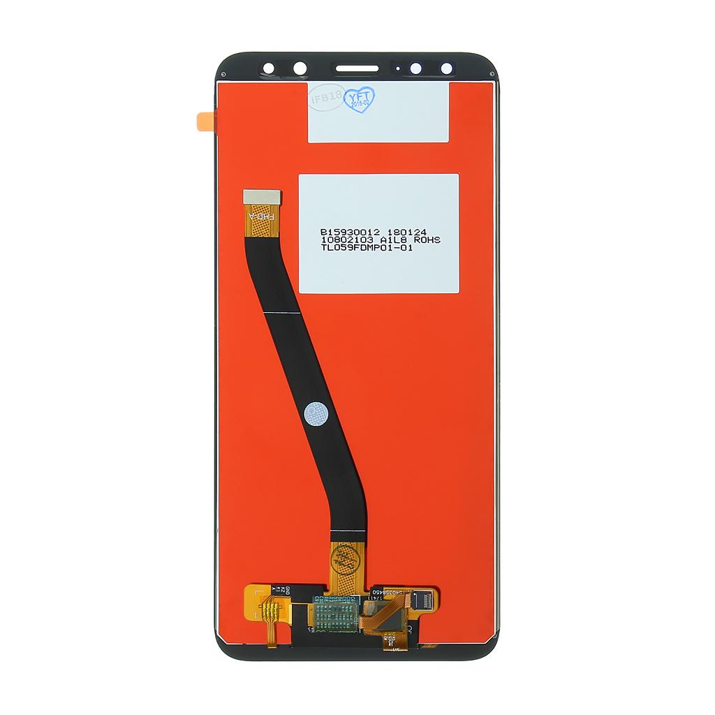 Huawei  Mate 10 Lite LCD Display + Dotyková Deska Black