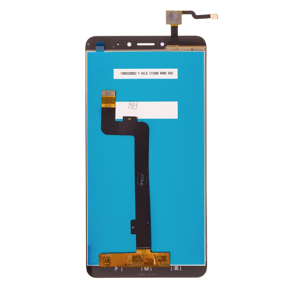 LCD Display + Dotyková Deska pro Xiaomi Mi Max 2 Black