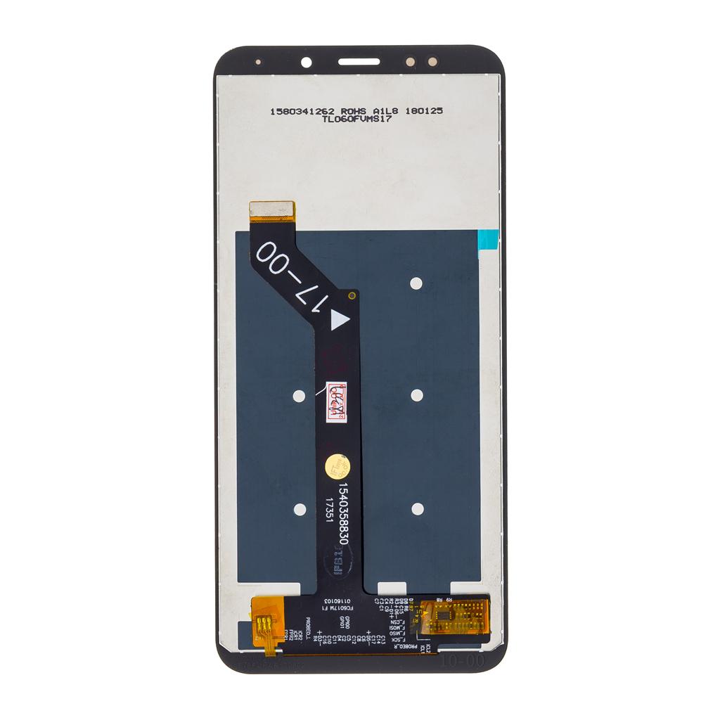 LCD Display + Dotyková Deska pro Xiaomi Redmi 5 Plus Black