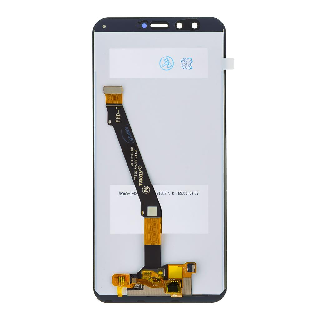 Honor 9 Lite LCD Display + Dotyková Deska Gray